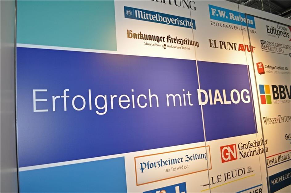 DIALOG-Neuheiten optimieren das Multi-Channel-Publishing